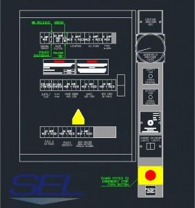 MCB-Dist-Panel